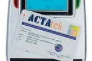 Máy chấm công ACTatek ACTA-1K-S-MC
