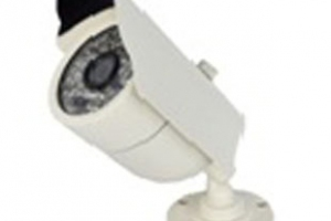 CAMERA IP AV -IPD2100BK