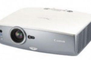Máy chiếu Canon XEED SX80 MK II