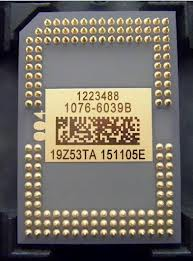 Chip DMD Optoma EX521 / EX526 / DM128