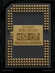 Chip DMD DELL 1210S